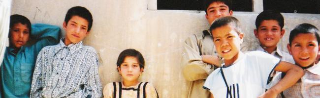 アフガン対話プロジェクト ( 1回目 )