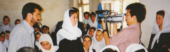 アフガン対話プロジェクト ( 2回目 )